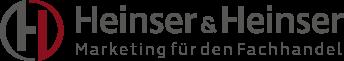 Heinser & Heinser Logo